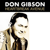 Don Gibson - Heartbreak Avenue