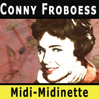 Conny Froboess - Midi-Midinette