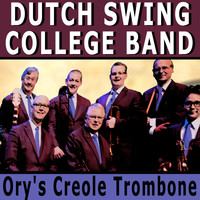 Dutch Swing College Band - Ory's Creole Trombone