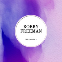 Bobby Freeman - Bobby Freeman Does It