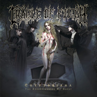 Cradle Of Filth - You Will Know The Lion By His Claw
