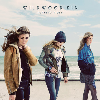 Wildwood Kin - Turning Tides