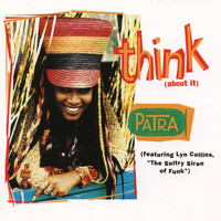 Patra - Think (About It) EP (Remixes)