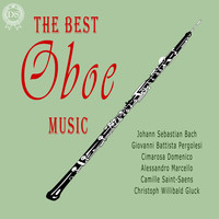 Serhii Bielov, Vladimir Romanuk and Yuri Popov - The Best Oboe Music