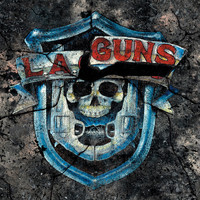 L.A. Guns - The Missing Peace