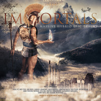 Atom Music Audio - Immortals: Massive Hybrid Epic Tracks