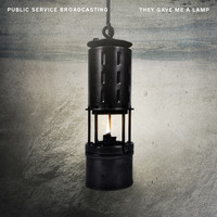 Public Service Broadcasting - They Gave Me A Lamp (Plaid Remix)