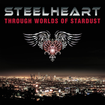 STEELHEART - Lips of Rain
