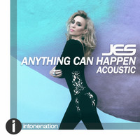 Jes - Anything Can Happen (Acoustic)