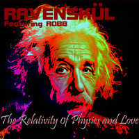 Robb - The Relativity of Physics and Love (feat. ROBB)