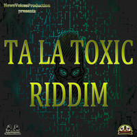 Dragon Killa - Gyal Reste Clean (Ta La Toxic Riddim)