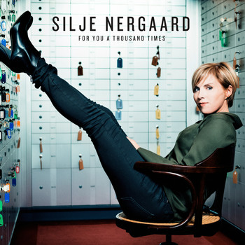 Silje Nergaard - For You a Thousand Times