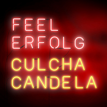 Culcha Candela - Feel Erfolg (Deluxe Edition)