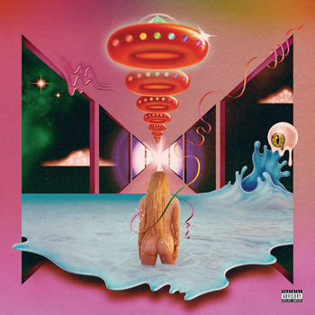 Kesha - Rainbow (Explicit)
