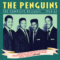 The Penguins - The Complete Releases 1954-62