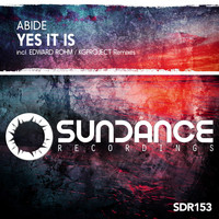 Abide - Yes It Is
