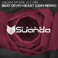 Vadim Spark & Cari - Beat Of My Heart (UDM Remix)