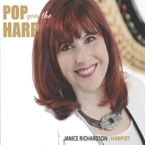 Janice Richardson MP3 Track Stairway to Heaven
