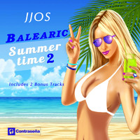 Jjos - Balearic Summer Time Vol.2