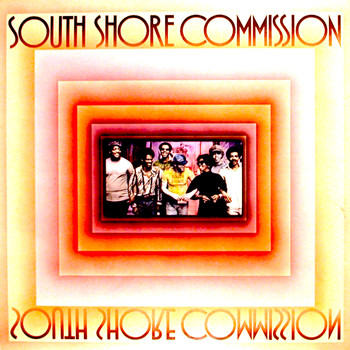 South Shore Commission - South Shore Commission