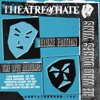 Theatre of Hate - The Live Albums