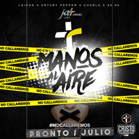 Various Artists - Manos Al Aire