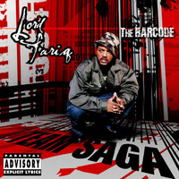 Lord Tariq - The Bar Code (Explicit)