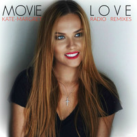 Kate-Margret - Movie Love Radio Remixes