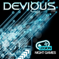 Legion - Night Games