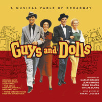 Frank Loesser - Guys and Dolls. A Musical Fable of Broadway