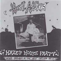 Hasil Adkins - Haze's House Party