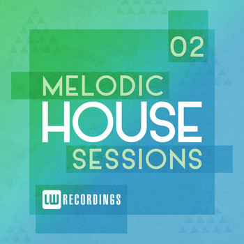Various Artists - Melodic House Sessions, Vol. 2