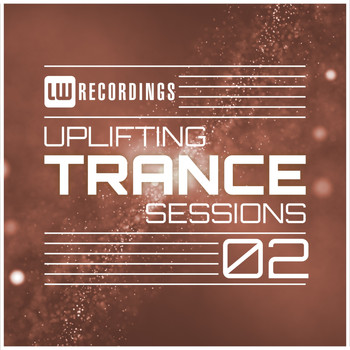 Various Artists - Uplifting Trance Sessions, Vol. 2