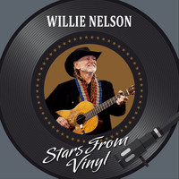 Willie Nelson - Stars from Vinyl