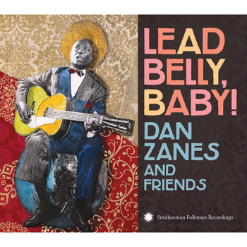 Dan Zanes - Lead Belly, Baby!