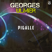 Georges Ulmer - Pigalle - Single