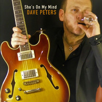 Dave Peters - She's on My Mind - Single