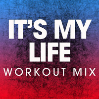 Power Music Workout - It's My Life - Single