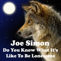 Joe Simon - Do You Know What It's Like to Be Lonesome