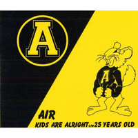 Air - Kids Are Alright
