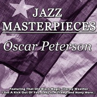 Oscar Peterson - Jazz Masterpieces - Oscar Peterson