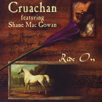 Cruachan - Ride On