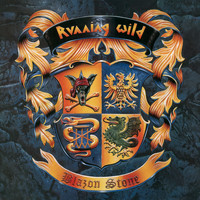 Running Wild - Blazon Stone (Reworked Version 2003; 2017 - Remaster)