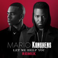 Mario - Let Me Help You (Remix) [feat. Konshens]