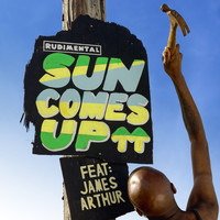 Rudimental - Sun Comes Up (feat. James Arthur) (Remixes; Pt.2)