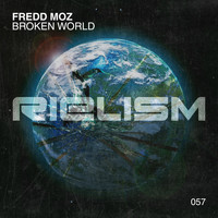 Fredd Moz - Broken World