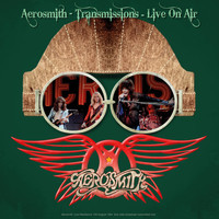 Aerosmith - Transmissions: Live On Air