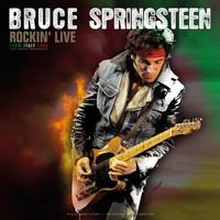 Bruce Springsteen - Rockin Live From Italy 1993