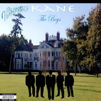 Kane - The Boys