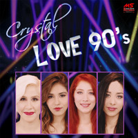 Crystal - Love 90s